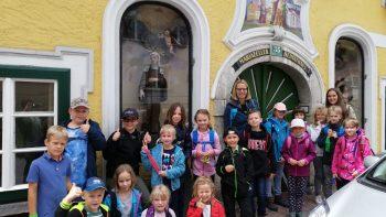 Permalink auf:Abschlussausflug Mariazell 2021