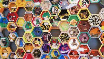 Permalink auf:Wir bauen ein Hornissennest – Tag der Altenvielfalt